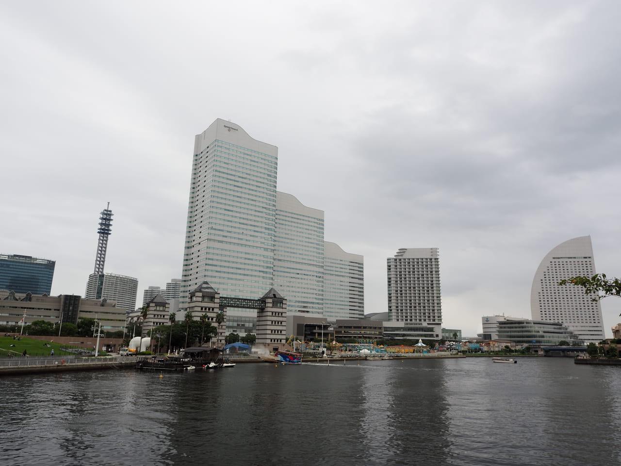 キャビン 横浜 エア 激変する「桜木町」の現状、横浜市役所の移転やロープウェイ計画まで